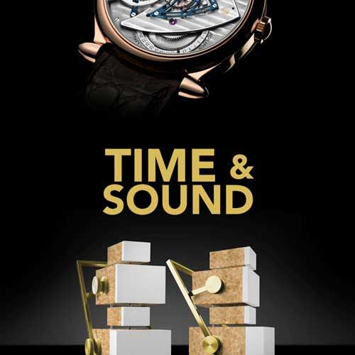 Time & Sound